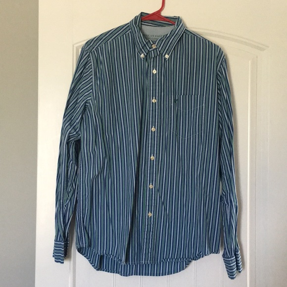 Men's American Eagle Outfitters Shirt